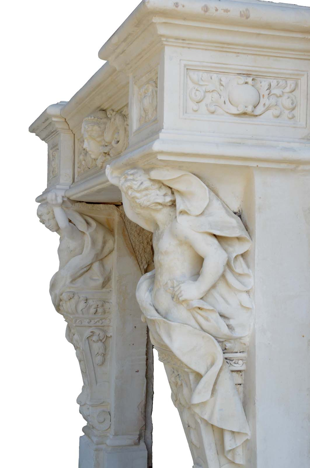 Pin by Marvelous Marble Design Inc on Inspiration Design Fireplace