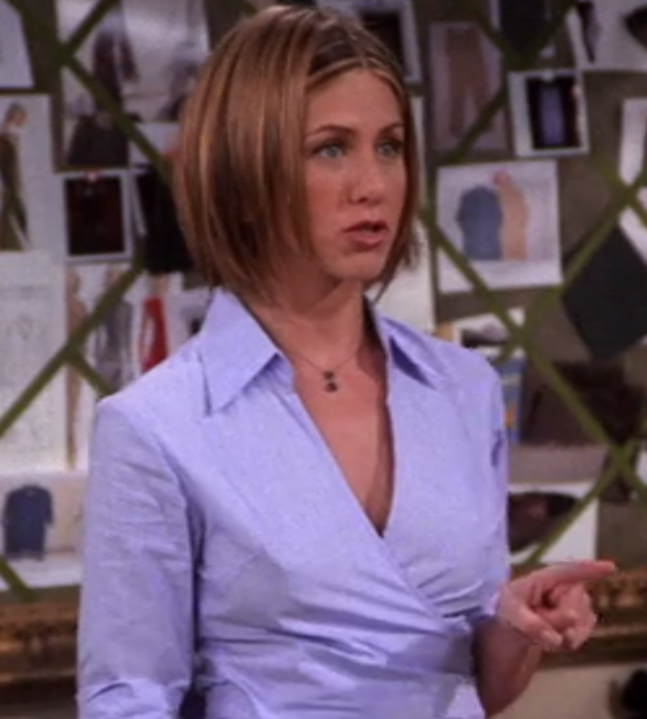 Jennifer Aniston Jennifer Aniston Short Hair Jennifer Aniston Hair Rachel Green Hair