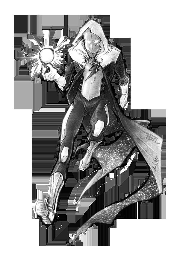 Kid Fate Marvel Character Design Superhero Art Superhero Design
