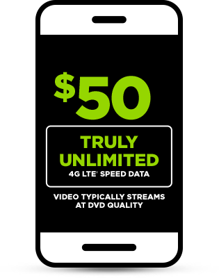 Simple Mobile Unlimited Plans starting at $25: Looking for a new