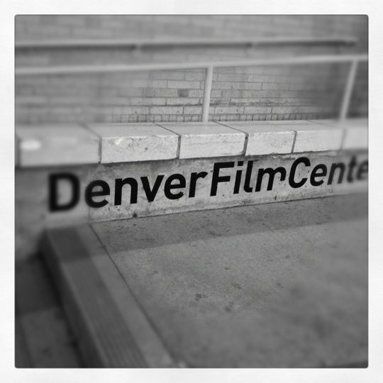 The Sie Film Center is the permanent home of the Denver Film Society. Plays a variety of arthouse films - as well as some cool events like MST3K events, where local comedians narrate bad movies. Fun spot. http://www.denverfilm.org/filmcenter