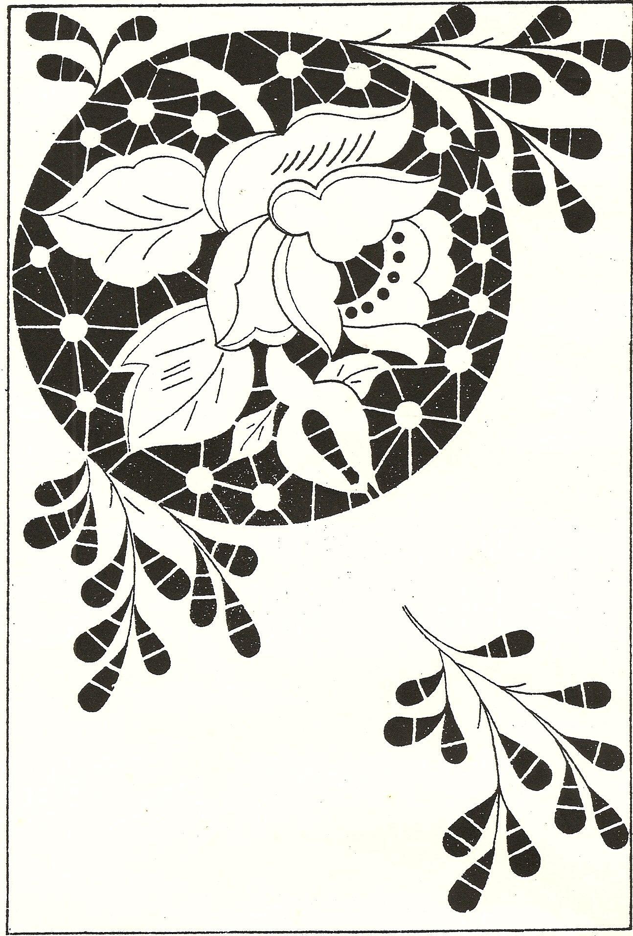 A ADAPTER AU PERGAMANO | dibujos para bordar | Pinterest | Bordado ...