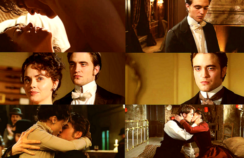 Bel Ami Collage