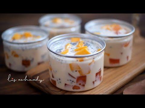 Wow Sell Price Idr 10 000 Cup Mango Milk Cheese Best Selling Ideas Youtube Di 2021 Makanan Dan Minuman Makanan Resep Makanan Penutup