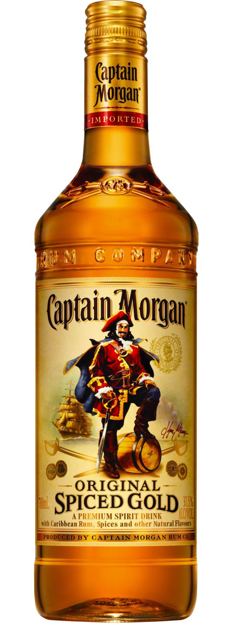 Captain Morgan Captain Morgan Rum Captain Morgan Rum