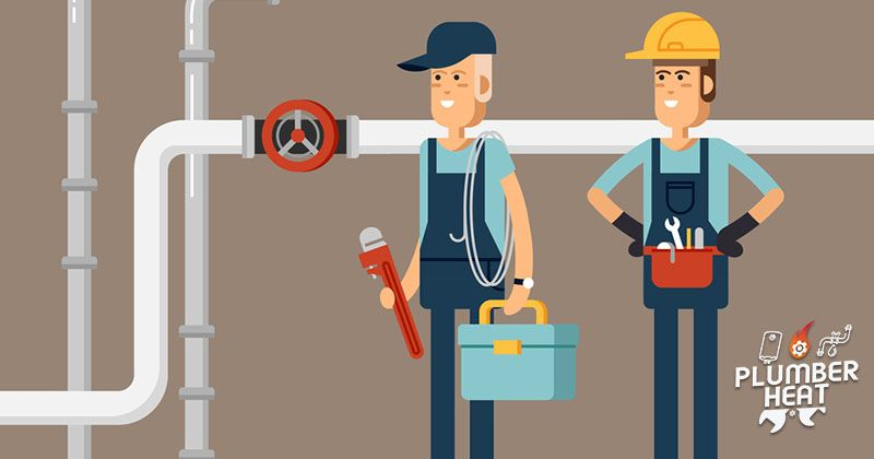 As Members Of The Institute Of Plumbing And Heating Engineers Our Qualified And Well Trained Team At Plumber Heat Plumbing Emergency Plumbing Plumbing Repair