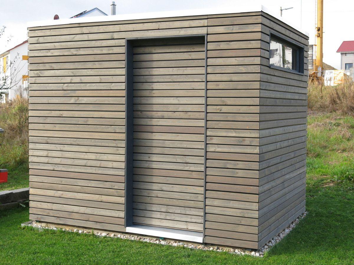 DIY Gartenhütte Gartenhütte, Gartenhaus modern und