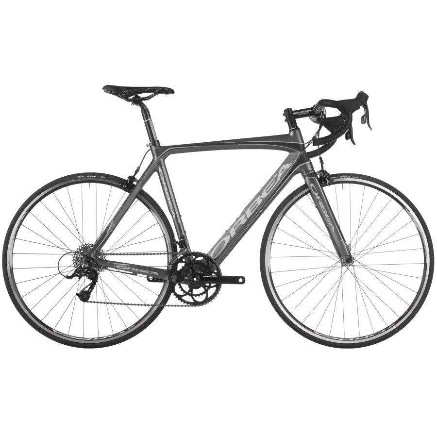 Orbea Orca Bronze Sram Rival Complete Road Bike 2013