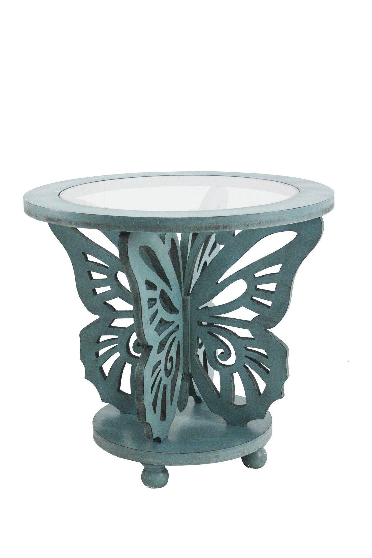 Butterfly Table On HauteLook