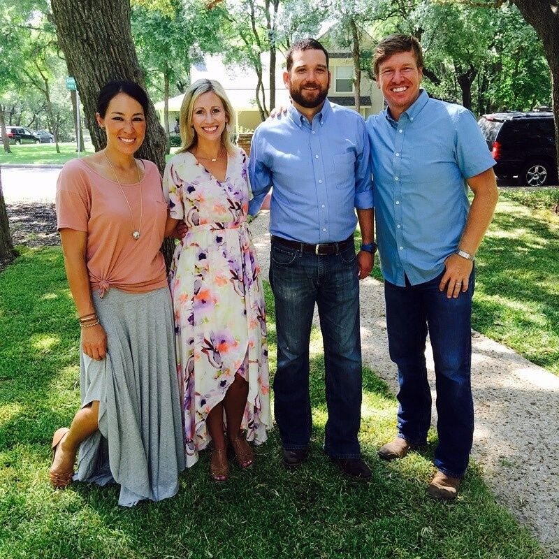 clients on fixer upper with chip and joanna gaines magnolia pinterest. Black Bedroom Furniture Sets. Home Design Ideas