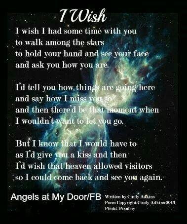 Upon star wish poem a I wish