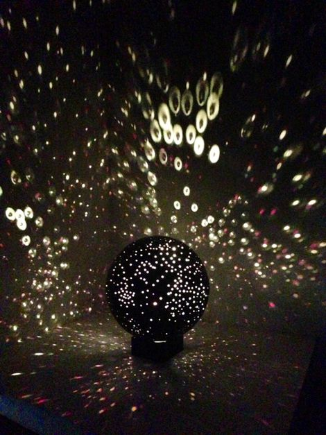 Lichtkugel By Otto Piene Kunst Licht Biennale Di Venezia