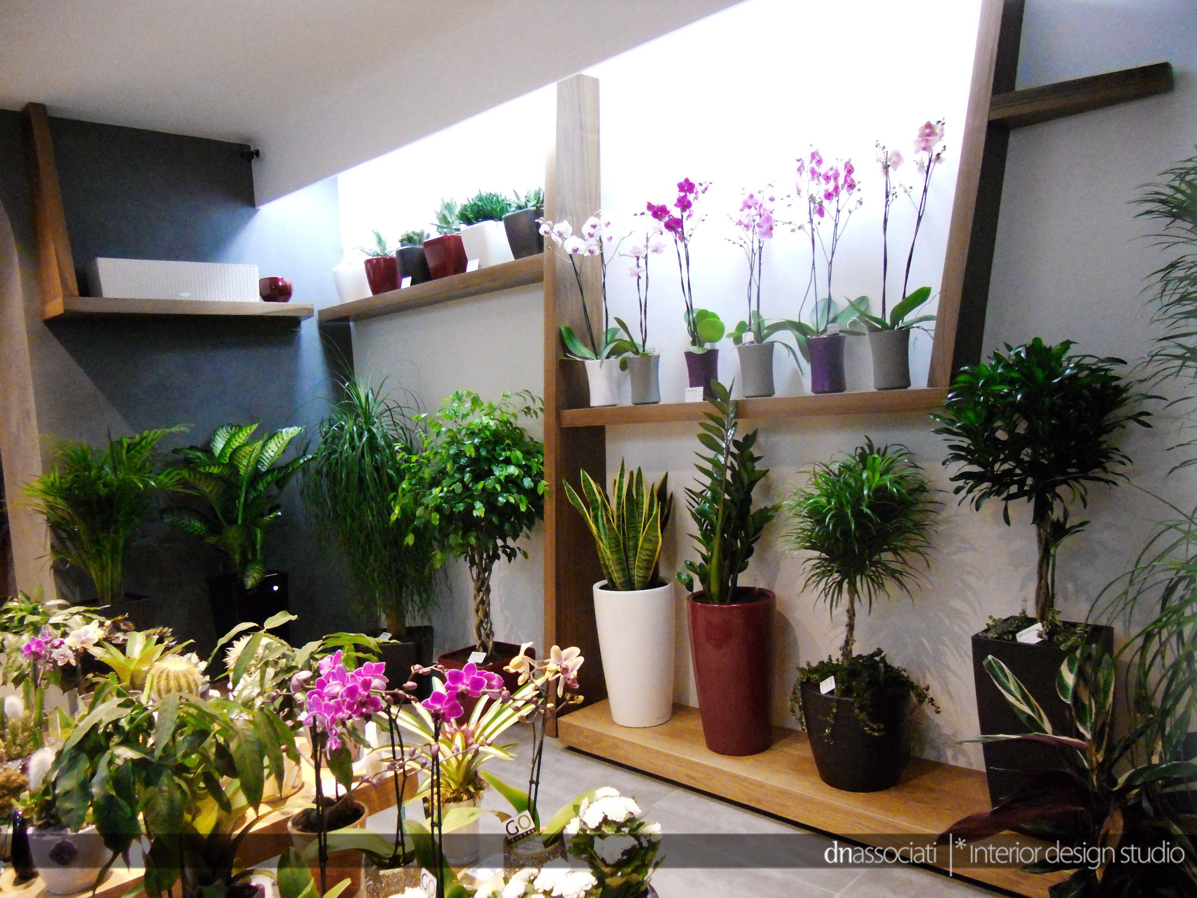 Expo Natura natura design dnassociati interiordesign showroom flowers