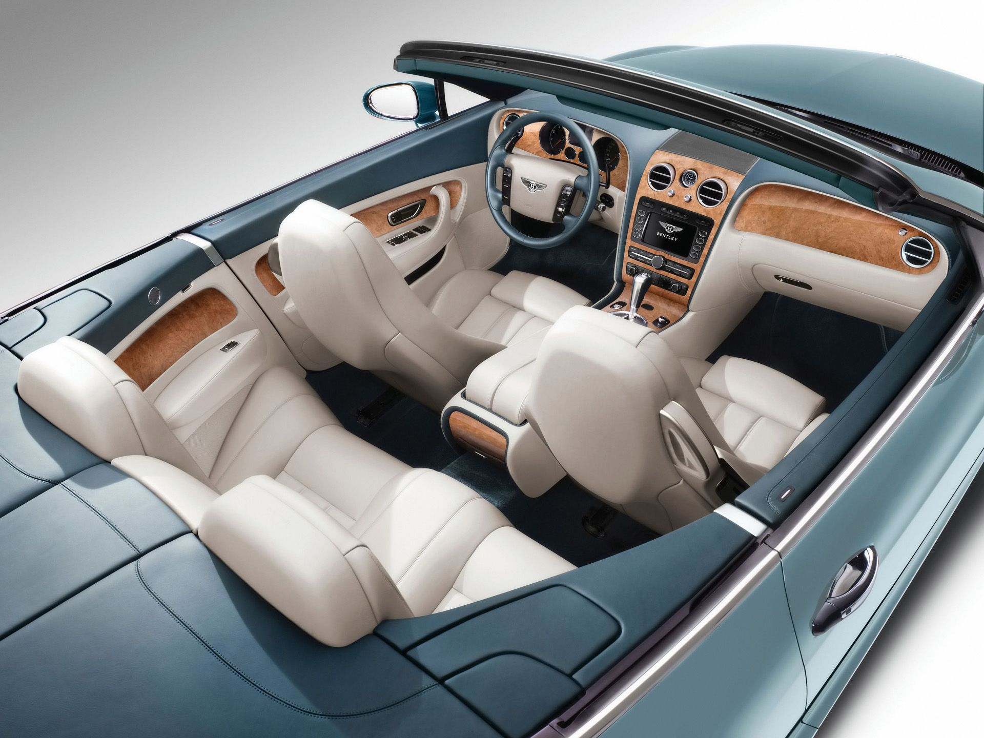 Bentley continental gtc interior cars pinterest bentley bentley continental gtc interior vanachro Images
