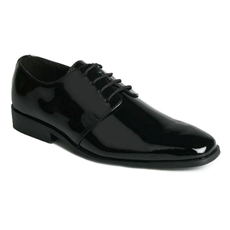 Stacy Adams Classy Men's Dress Shoes, Size: 14 Med, Black | Size ...