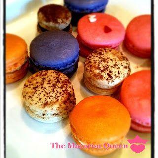 The Macaron Queen: Macaron Back to Basics