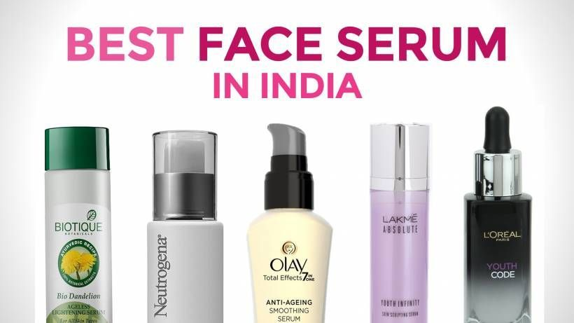 10 Best Face Serums In India With Price Faceserumdarkspots Best Face Serum Best Face Products Face Serum