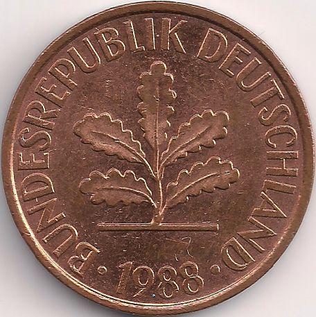 Wertseite MünzeEuropaMitteleuropaDeutschlandDeutsche