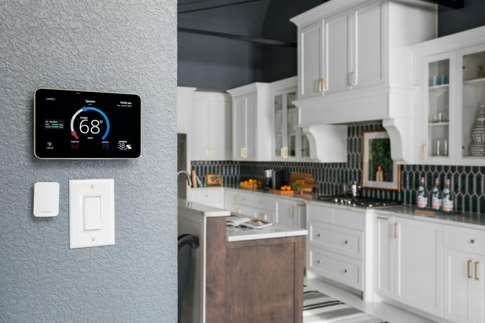 Zoned Comfort Hgtv Smart Home 2019 S Advanced Heating And Cooling
