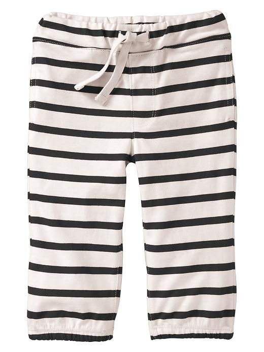 Gap | Striped pants