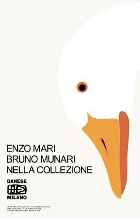 enzo mari bruno munari nella collezione | ブルーノ・ムナーリ, グラフィックデザインのタイポグラフィー,  ブックデザイン
