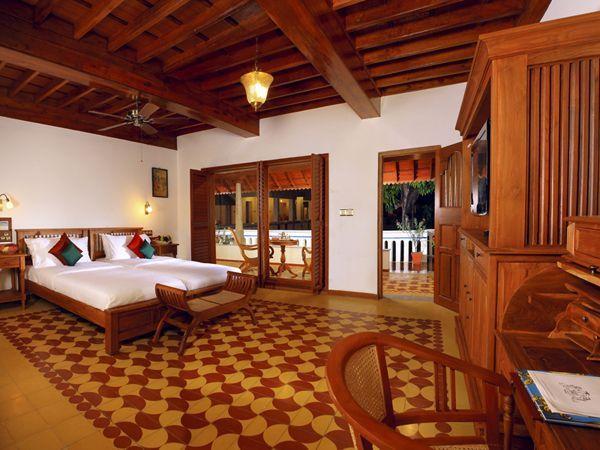 karaikudi style house plan - Google Search | Home tour | Pinterest ...