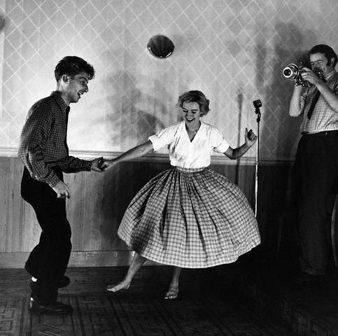 1000  ideas about Vintage Dance on Pinterest | Dance, Lindy Hop ...