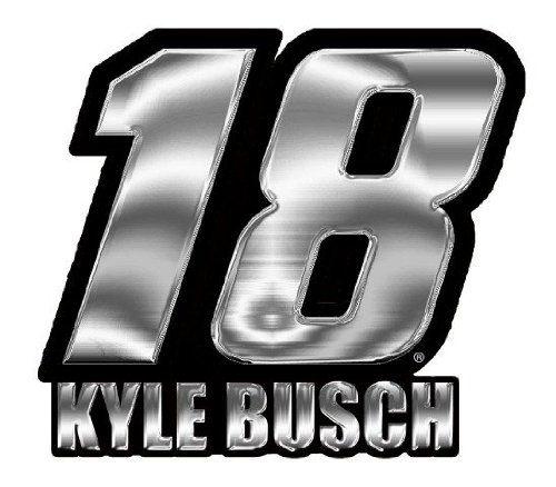 Robot Check Kyle Busch Nascar Racing Nascar