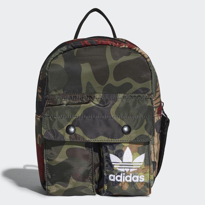 adidas Pharrell Williams Hu Hiking Mini Backpack - Mens Bags ... fb0412ebb4