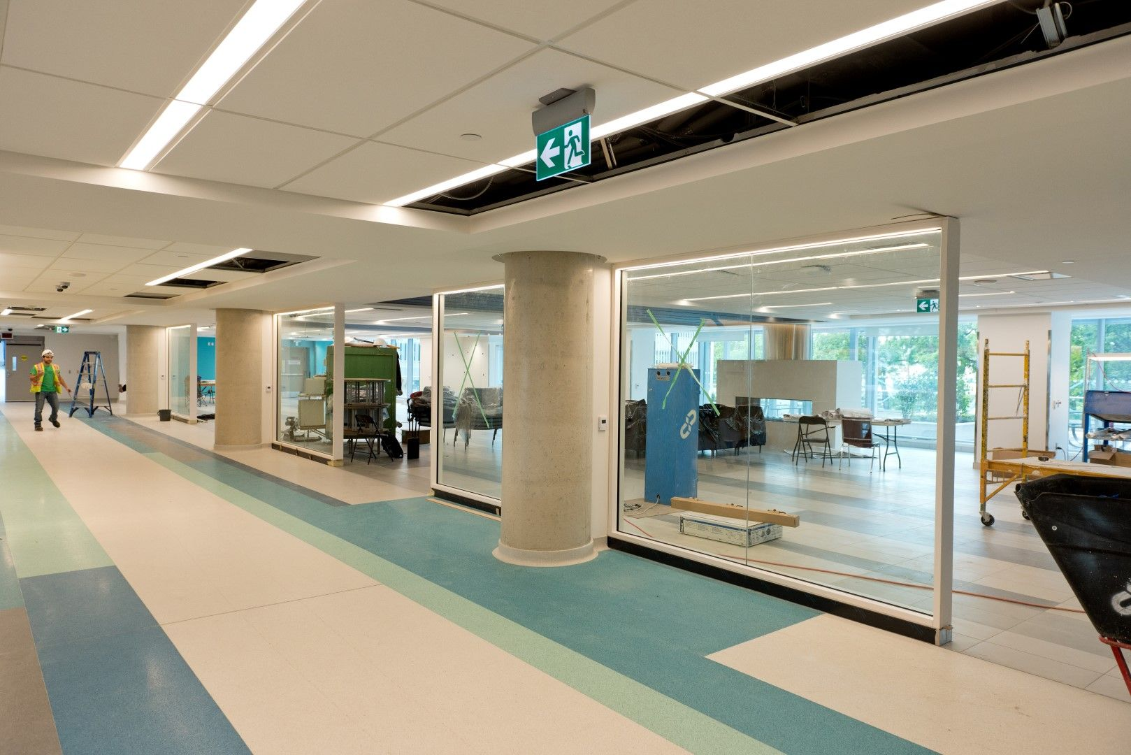 Joseph Brant Hospital Nearing Completion
