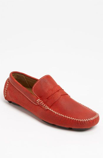 f05db021096 Billy Reid is also one of my favs. Billy Reid Driving Shoe available ...