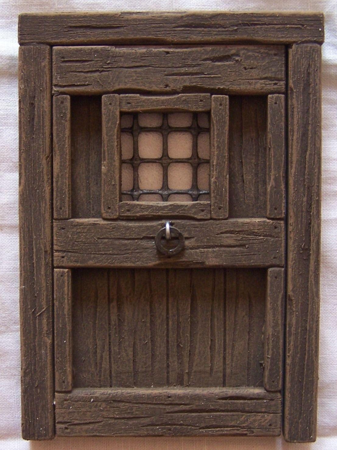 Resultado de imagen de porte per presepi casa delle for Ornamenti casa