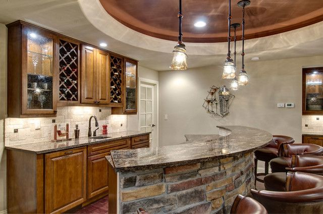 Amazing Basement Wet Bar Pendant Lighting Traditional It!