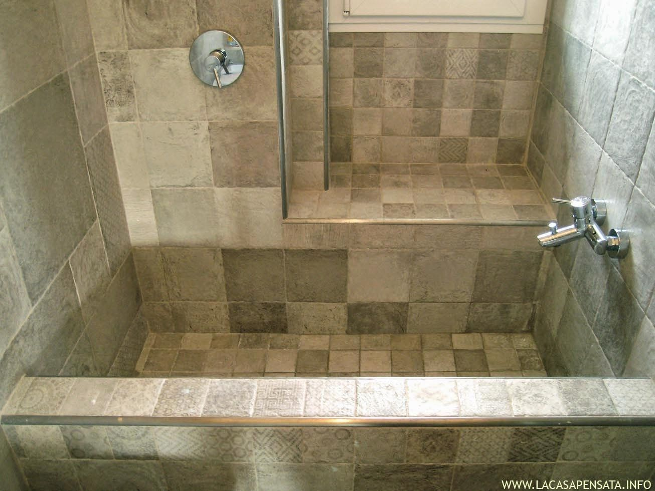 Vasche da bagno in muratura cerca con google Дом идеи house