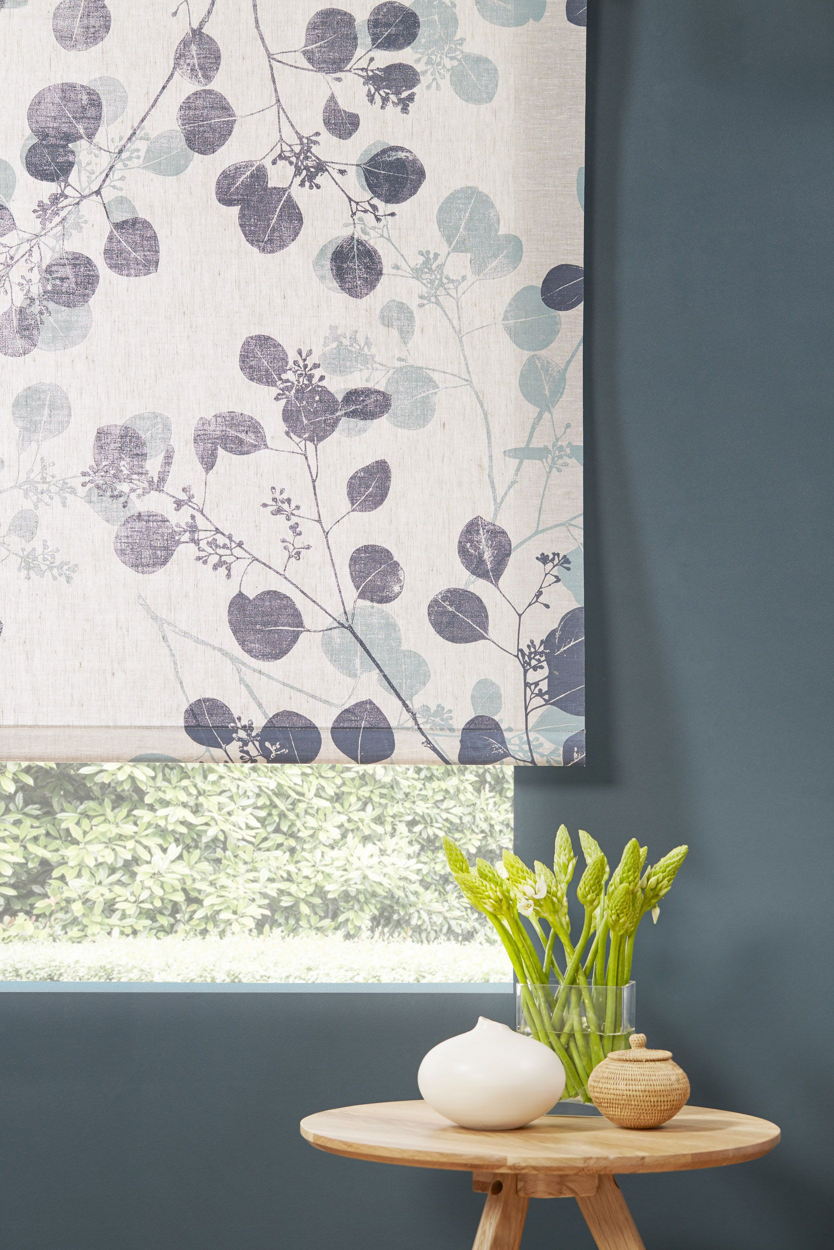 blackout reminiscent roller phase shades fabric linen blinds ii