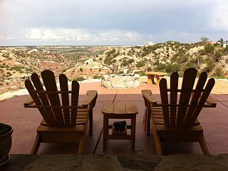Palo Duro Canyon Escape Doves Rest Cabinvacation Al In Amarillo From Homeaway Vacation Travel
