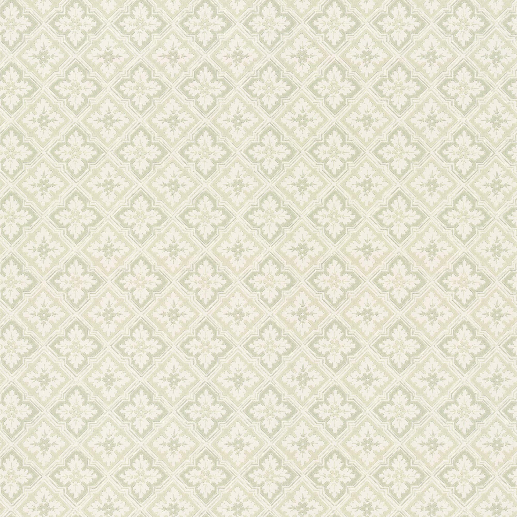 Types Of Wallpaper Coverings: Tapet Edvin Grön