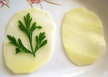 УКРАШЕНИЕ БЛЮД-10. Элементы украшений блюд - пошаговые фото, рецепты