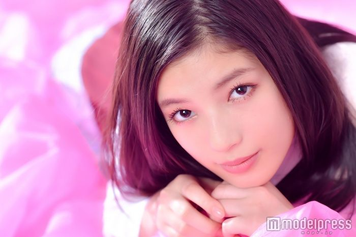 画像1/12)E,girls石井杏奈「今振り返ると、
