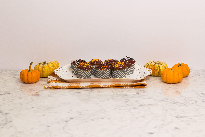 Pumpkin Spice Cupcakes Pumpkin spice, Pumpkin spice