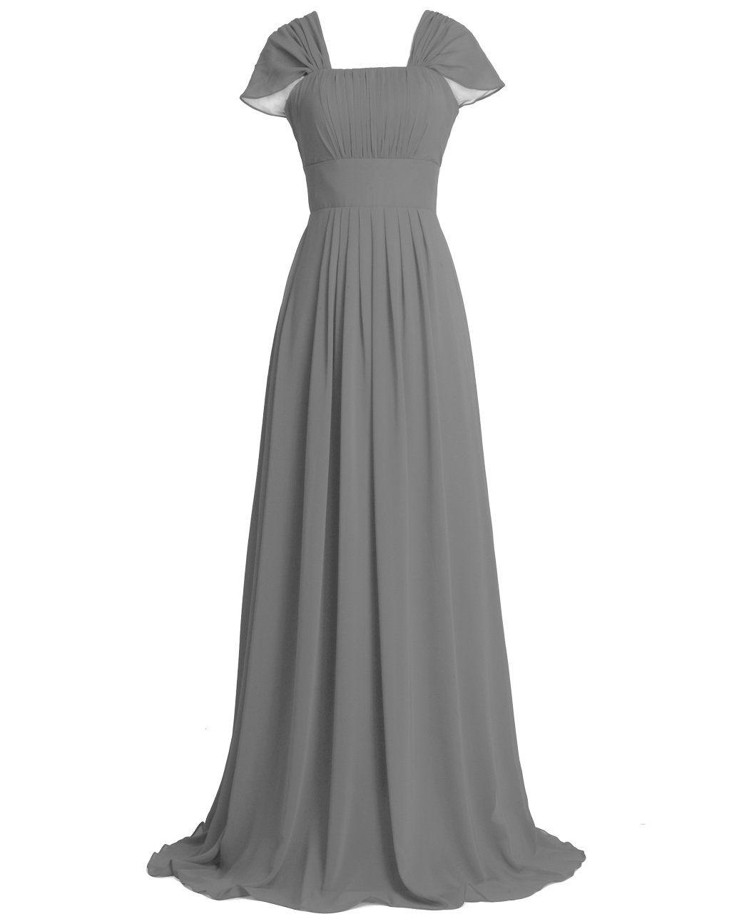 Amazon black formal dresses