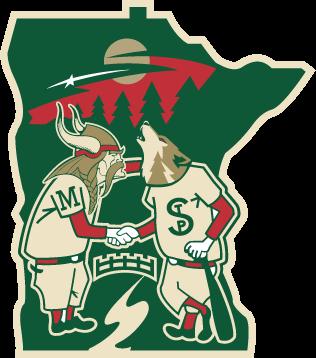 All City Logos Page 7 Concepts Minnesota Wild Hockey Minnesota Wild City Logo