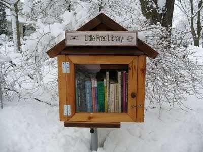 De minor Trendwatching: De mini bibliotheek