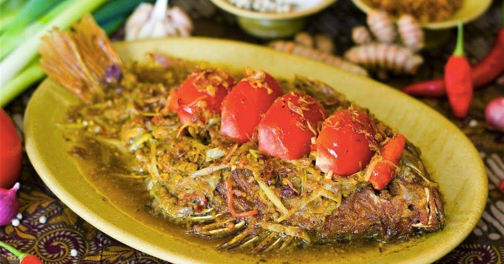 Resep Ikan Pesmol Khas Sunda Dan Cara Membuat Ikan Pesmol Khas Sunda Enak Mudah Serta Bahan Bahan Pesmol Ikan Nila Resep Ikan Resep Masakan Asia Resep Masakan