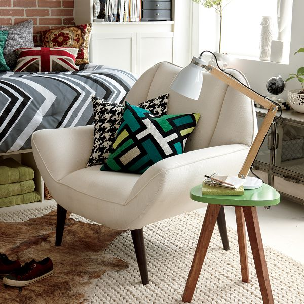 Home Furnishing Inspiration: Outdoor Style-scape