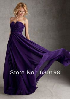 Purple Formal Dresses Google Search