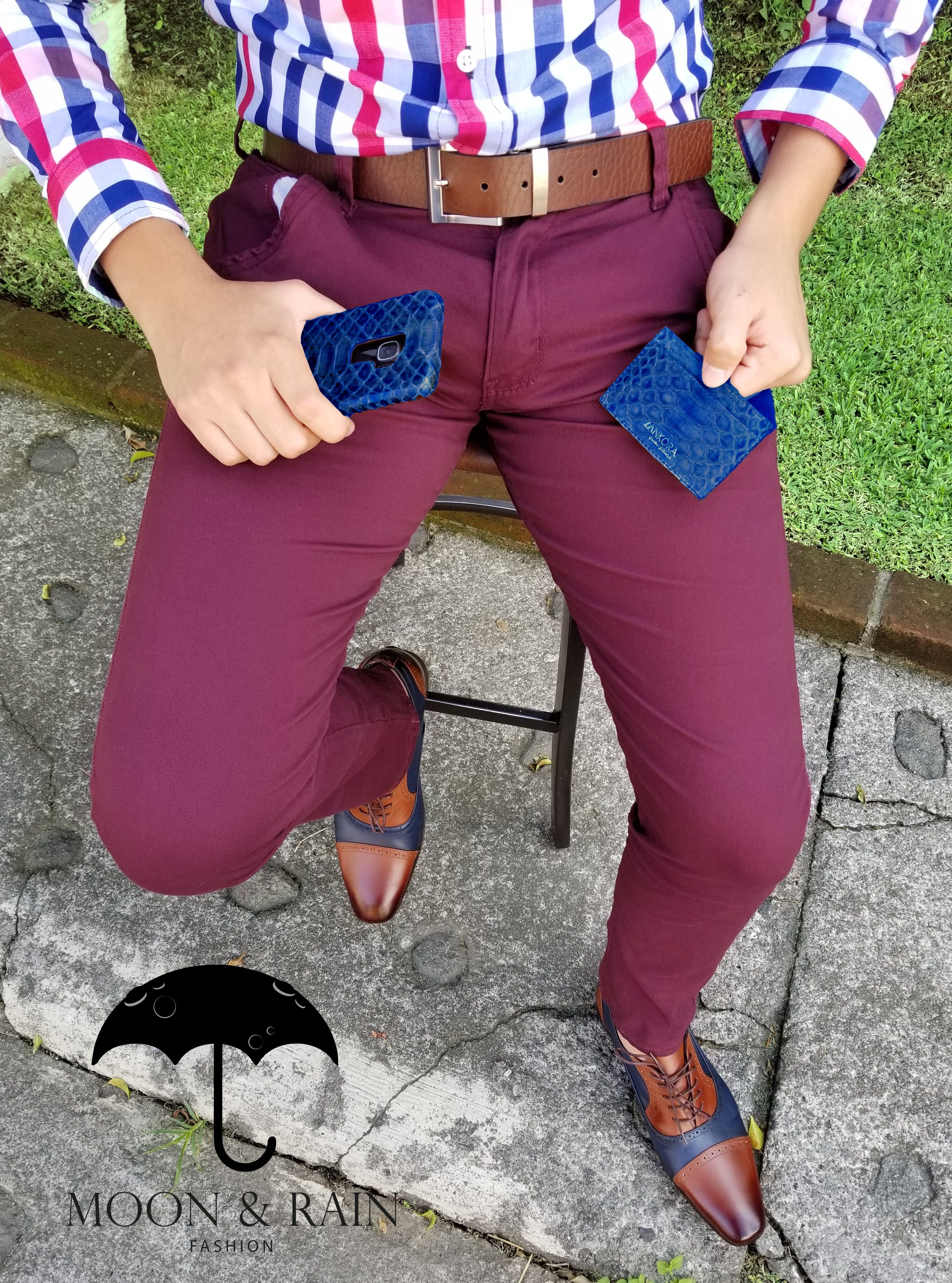 02876afae8 Outfit para hombre