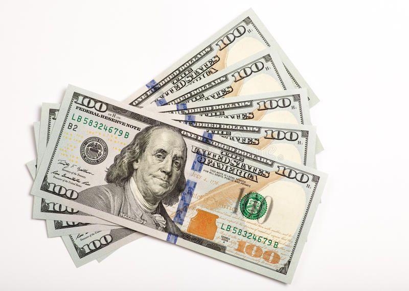 The New U S 100 Dollar Bill 500 Aff Dollar Bill Ad 100 Dollar Bill Dollar Bill Dollar