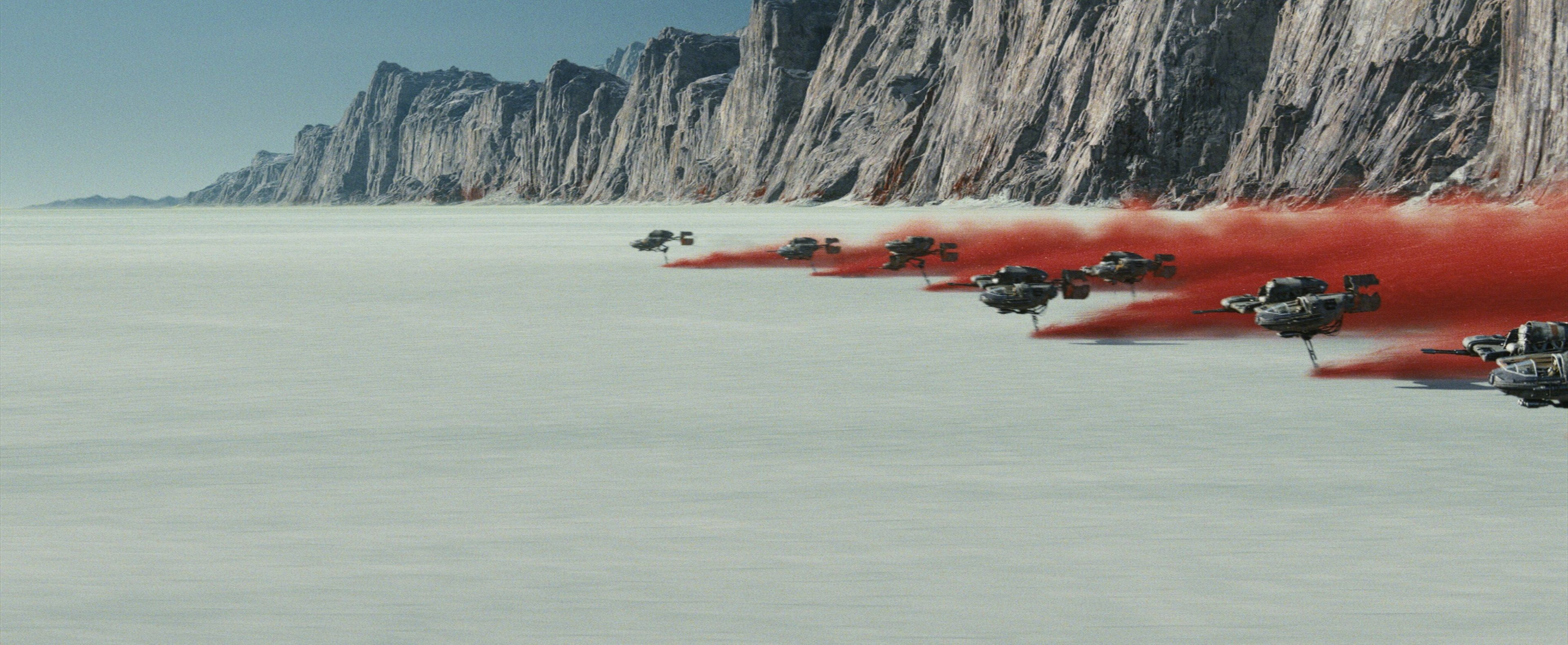 3840x1581 Star Wars The Last Jedi 4k Desktop Hd Wallpaper Film