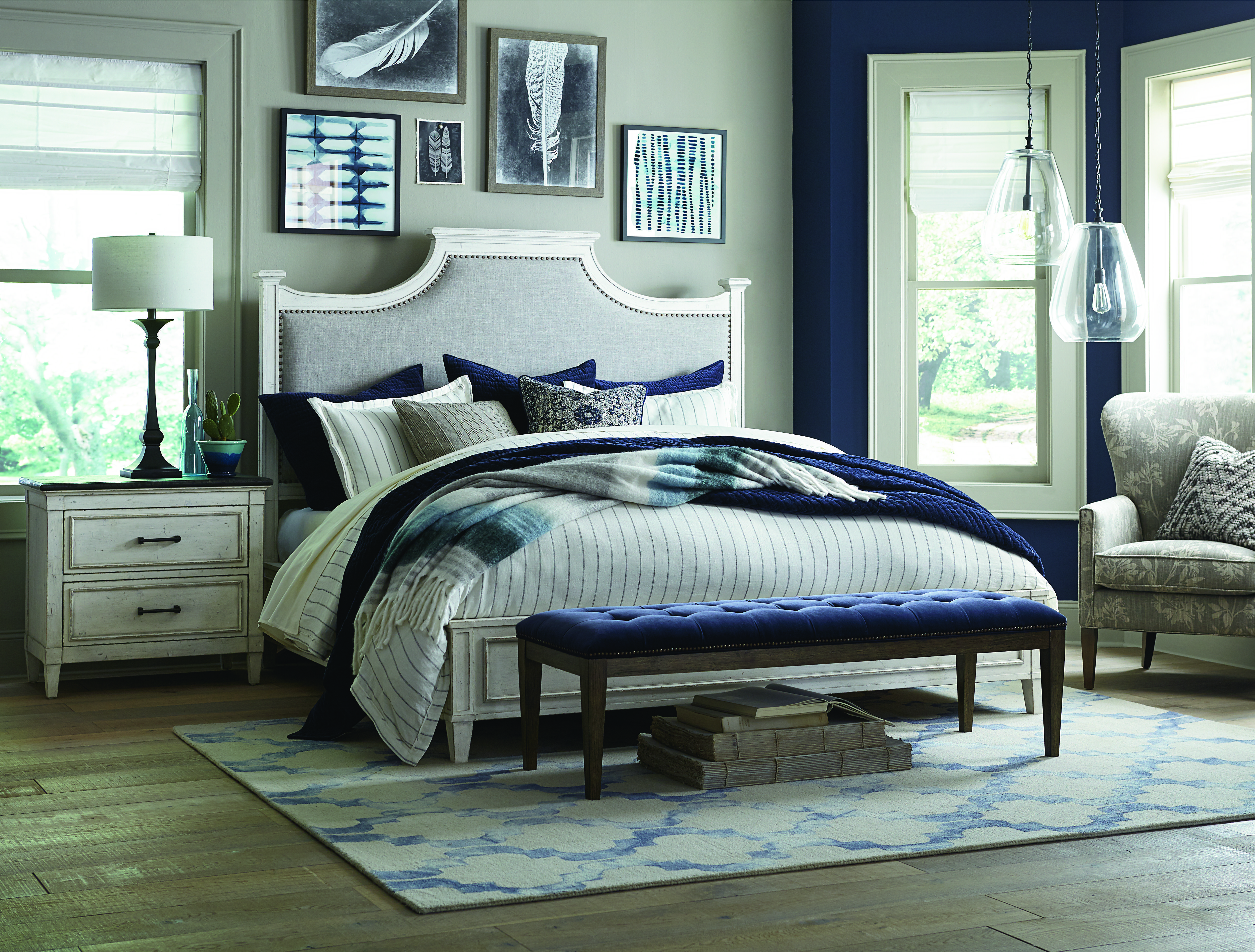 Pin by Virginia Furniture Market on Love Your Bedroom